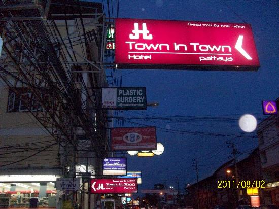 Photo of Town In Town Hotel Pattaya Chon Buri
