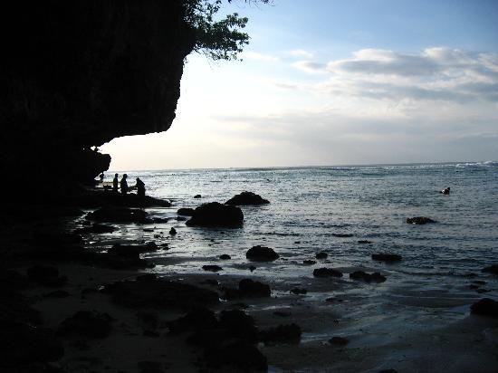 Padang Padang Beach: img_0543