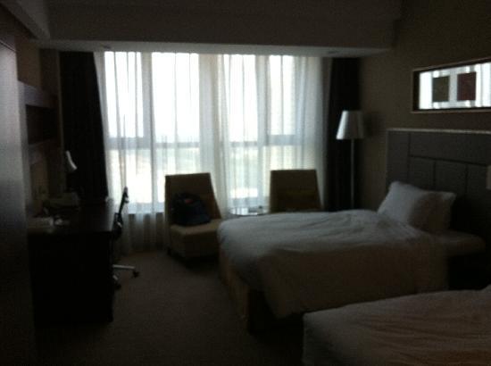 Holiday Inn Beijing Haidian: C:\fakepath\IMG_0356