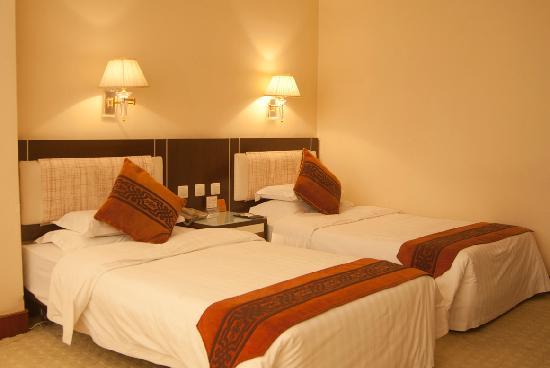 Dongtai Leida Hotel: _DSC5393