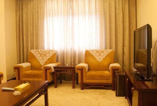Dongtai Leida Hotel: _DSC5377