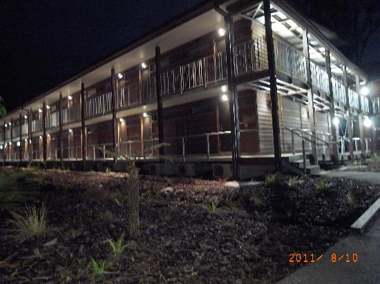 Te Waonui Forest Retreat: R0027160