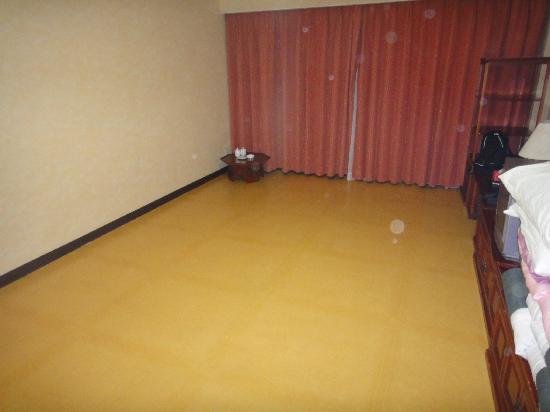 Changbai Mountain Dayu Hotel: 韩式房间