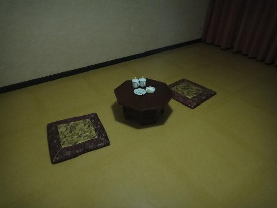 Changbai Mountain Dayu Hotel: 房间
