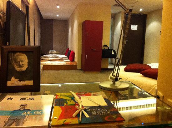 La Seine Art Hotel: C:\fakepath\IMG_0708