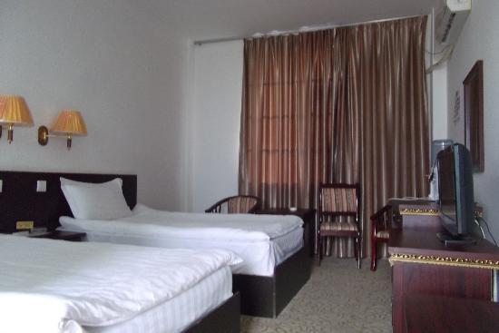 Jian'gong Hotel