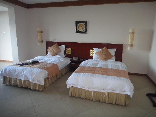 Nanshan Leisure Villas: 房间内部