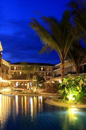 Henann Lagoon Resort: IMG_7471