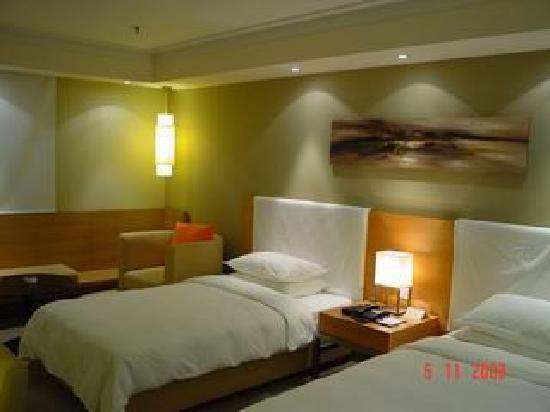 Jinjiang Garden Hotel: 01