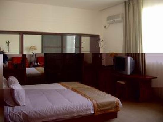 Jinjiang Garden Hotel: 03