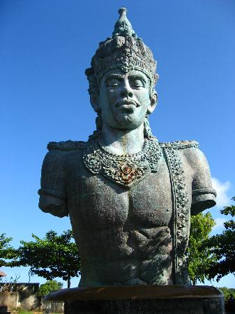 Ungasan, Indonésie : img_0508