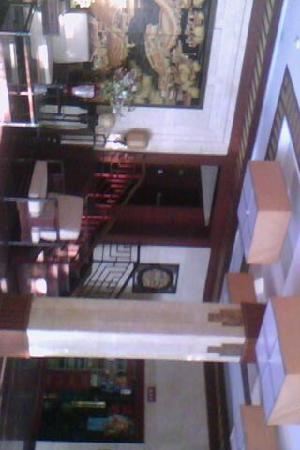 7天蓬莱汽车站店