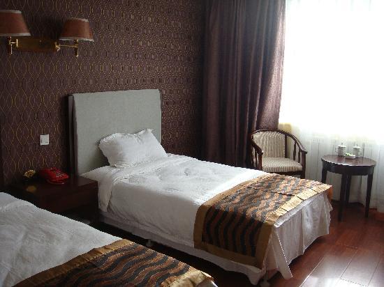 Yunshan Motel