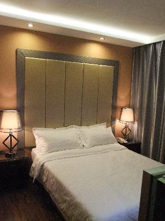 Enchant Inn: 精致大床房