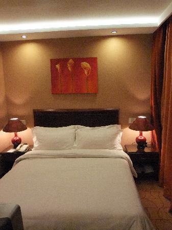 Enchant Inn: 大床房
