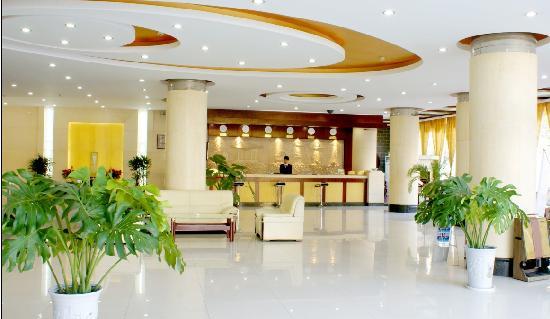 Ji'er Hotel