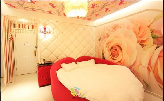 Feeling of Family Business Hotel Qingdao Zhangzhou 2nd Road