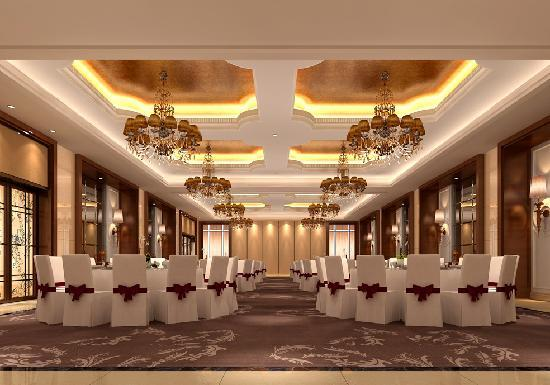 Shidao Hotel: 4
