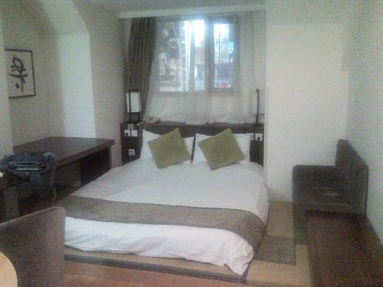 Hanting Seasons Hotel Shanghai Xujiahui : SNC00143