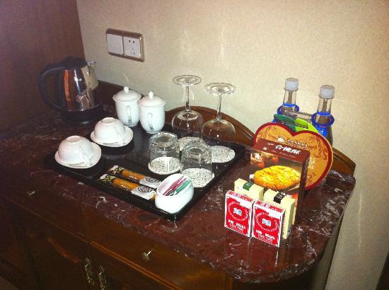 Jinyindao Hotel: IMG_0227