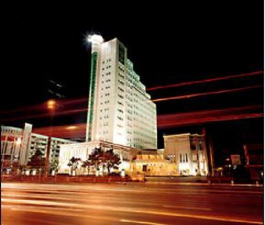 Jinling Star Metropole Hotel Nanjing : getlstd_property_photo