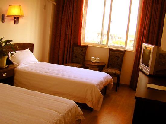 Jiajia Hotel: 商务标准房