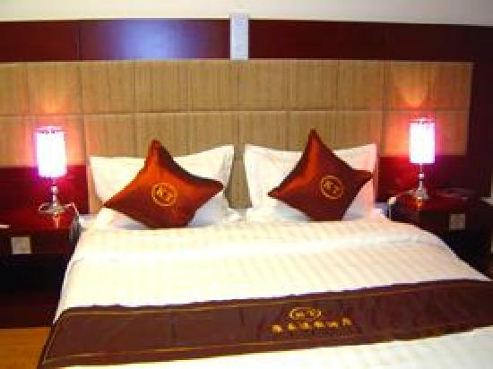 Kangtai Apartment Hotel: 1