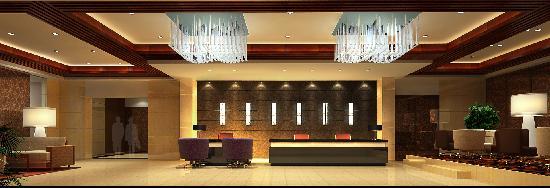 Binjiang Xinjing Business Hotel: getlstd_property_photo