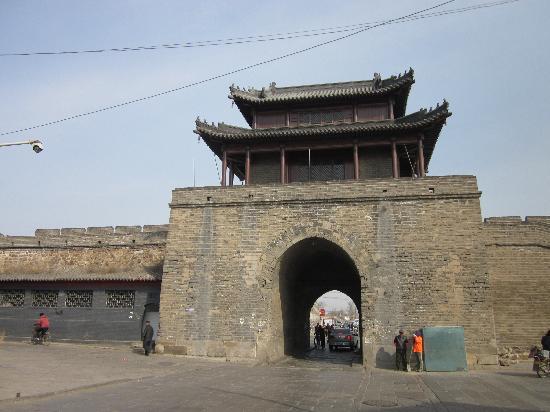 Huludao Xingcheng Ancient City: IMG_0545