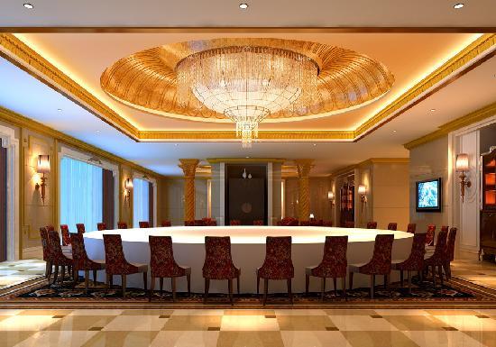 Shidao Hotel: 1