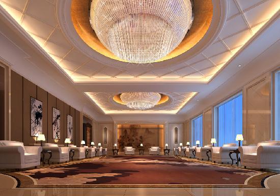 Shidao Hotel: 2