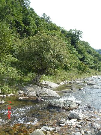 Yanghugou Ecological Tourist Area