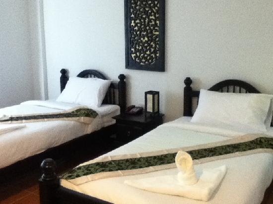 旺布拉帕大酒店照片