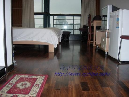 Zhijia Apartment Hotel: 房间 (100)