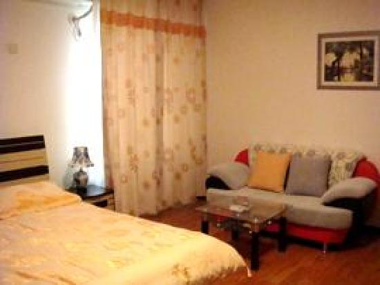 Kangtai Apartment Hotel: 9
