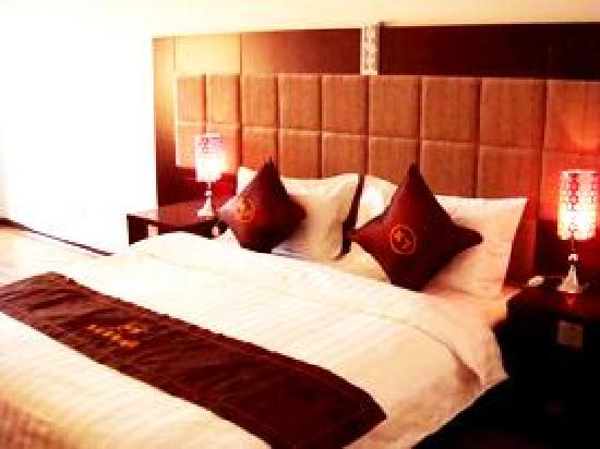 Kangtai Apartment Hotel: 10