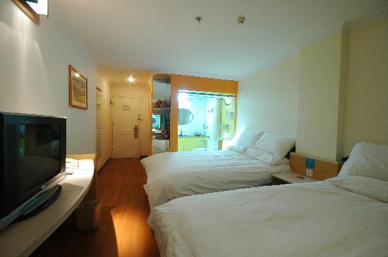 Lifeking Express Hotel Xianyang Tuanjie Road