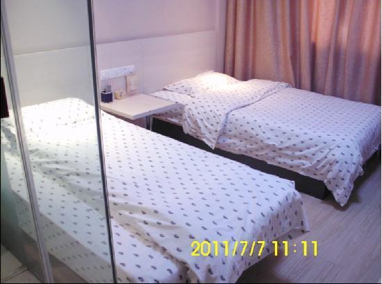 Yindu Hotel: 标准间