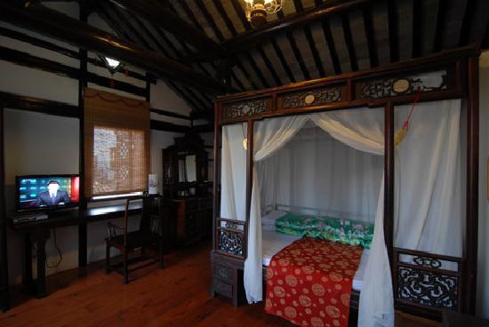 Zhenfengxuan Inn
