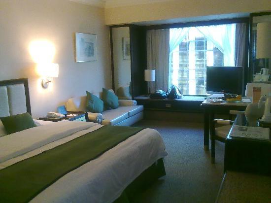 โรงแรมรีกัล เกาลูน: room