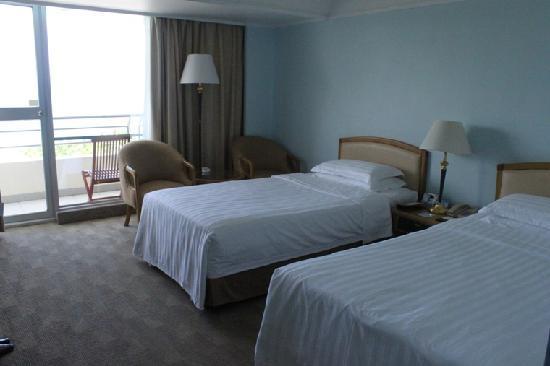 珠江花園酒店照片
