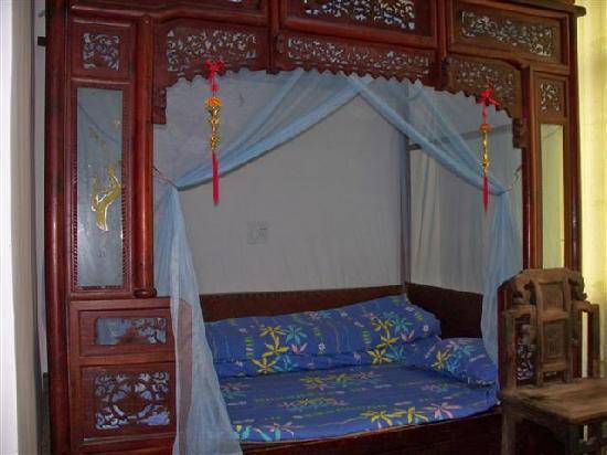 Yijiangnan Inn