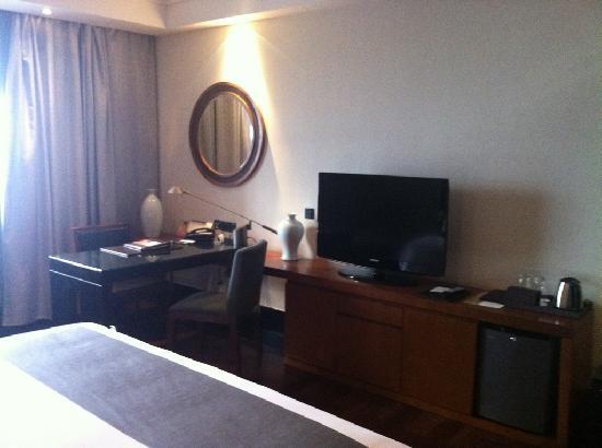 Worldhotel Grand Dushulake Suzhou: IMG_1757