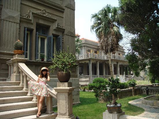 Zhongdeji Holiday Villa Hotel : DSC05003