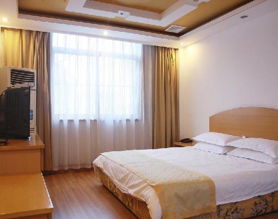 Baodai Hotel: 单人房
