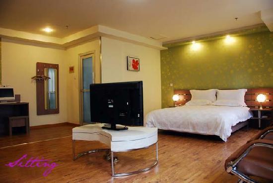 Xiting Fashion Express Hotel: 2011727163738125[1]