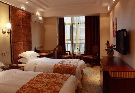 Trip Stage Inn (Chengdu Jingjue)