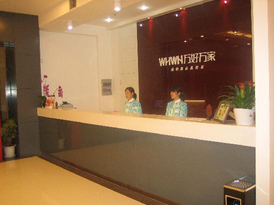 WHWH (Suzhou)