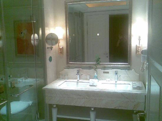 Zhongsu Shipu Hotel : 20110831
