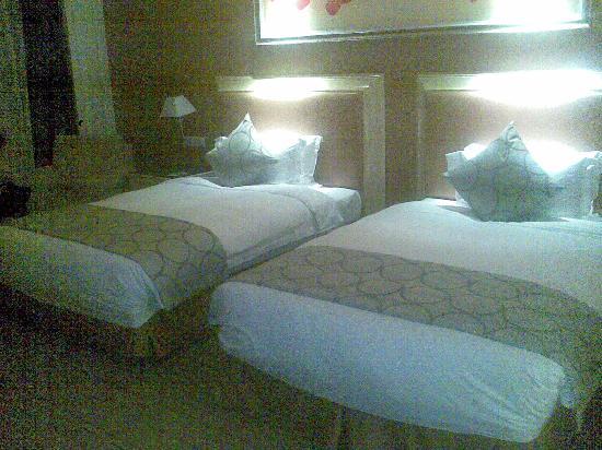 Zhongsu Shipu Hotel : 20110831(002)